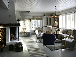 design interiør